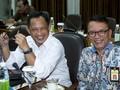 Tito Karnavian: Senioritas Belum Tentu Dapat Loyalitas