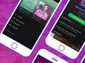 Pengguna Berbayar Spotify Sentuh Angka 70 Juta