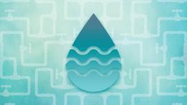 Menelisik Pergerakan Konsumsi Air Tanah dan PAM