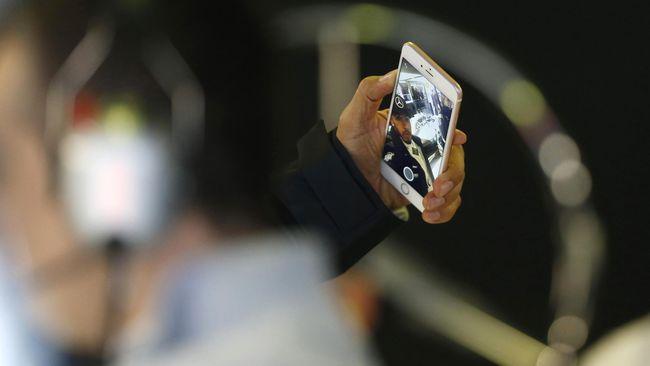 Penelitian terbaru menemukan inovasi dalam memonitor tekanan darah melalui video selfie di layar gawai.