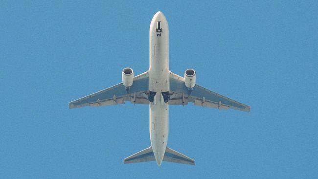 Maskapai asal Taiwan mengajak turis yang haus liburan di tengah pandemi virus corona untuk terbang selama tiga jam