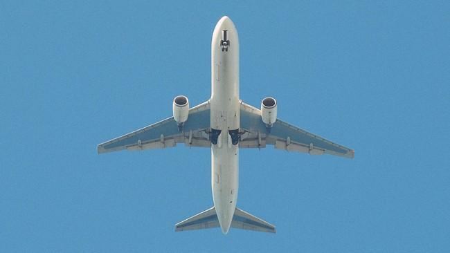 Boeing 777 Maskapai Rusia Mendarat Darurat di Moskow