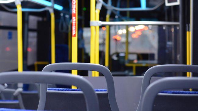 Paris memulai eksperimen bus tanpa pengemudi dalam upaya merevolusi transportasi menggunakan kendaraan otomatis.
