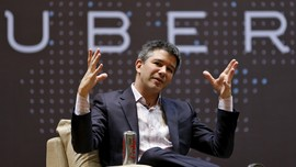 Kampanye Hapus Uber, Aksi Kecewa Karena Trump