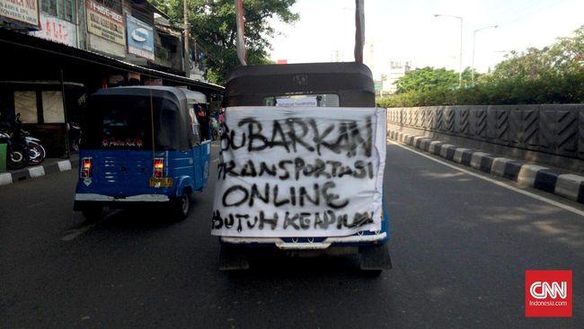 Pihak Dinas Perhubungan Bali menyatakan bakal mendukung Gubernur Bali bila ingin menyetop operasi taksi online.