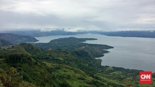 Enam Rekomendasi UNESCO untuk Pengembangan Kaldera Toba