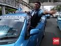 Jokowi Kasih Rp600 Ribu ke 197 Ribu Sopir Taksi Lawan Corona
