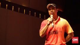 Pelatih Soal Liliyana Pensiun: Tontowi Mulai dari Nol Lagi