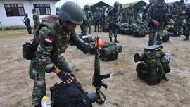 Polisi Klaim Anggota Teroris Santoso Tobat