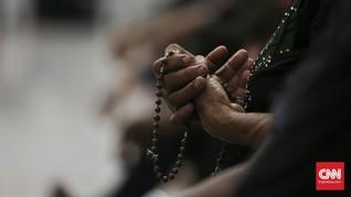 Mengenal Completorium, Ibadah Katolik di Pengujung Hari