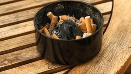 Survei: 49 Persen Perokok Lanjutkan Kebiasaan Meski Pandemi