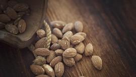 Studi: Makan Kacang Buat Sperma Pria Berkualitas