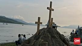 Larantuka, Kota Tur Religi di Pesisir Pantai Timur Flores
