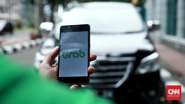 Masa Transisi Uber dan GrabCar Berlaku, Apa Artinya?