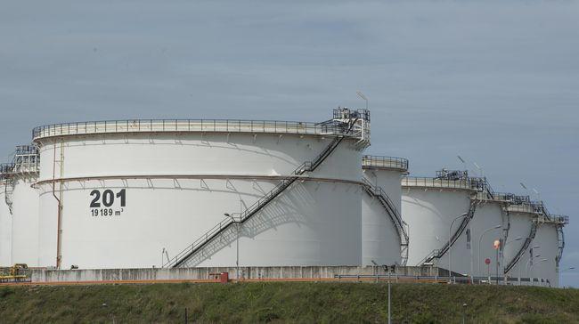 Optimisme Pembatasan Produksi OPEC Kerek Harga Minyak