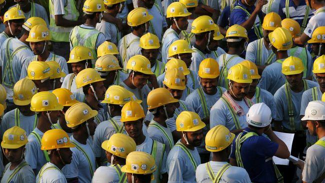 Kemenaker menyiapkan layanan pengesahan Peraturan Perusahaan (PP) dan pendaftaran Perjanjian Kerja Bersama (PKB) secara online.