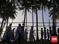 Virus Corona Tak Akan Ganggu Semana Santa di Larantuka