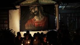5 Tradisi Sambut Paskah di Indonesia