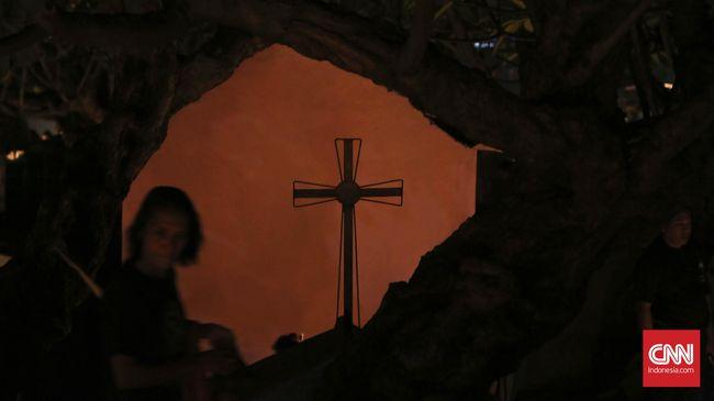 Ketum PGI Gomar Gultom mengatakan pelaksanaan ibadah Jumat Agung dari rumah tidak akan mengurangi makna terdalam kematian Yesus.