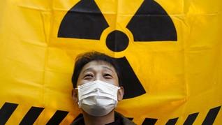 Gertak Uranium Iran Hingga Larangan Ulang Tahun Dalai Lama
