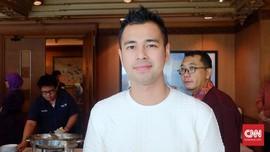 Dirayu Jadi Calon Wali Kota Tangsel, Raffi Ahmad Mau Belajar