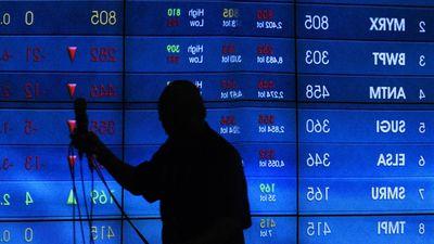 Harus Tahu IHSG Diprediksi Lesu di Tengah Kekhawatiran Pemulihan Ekonomi