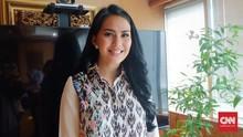 Tagihan Listrik Artis Kartika Putri Bengkak Jadi Rp17 Juta