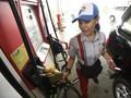 Jokowi Resmi Tak Kerek Harga BBM Hingga Akhir Tahun