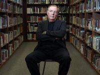 James Patterson Masuk Penulis Terkaya Di As, Kekayaannya Capai Rp 11,5 T