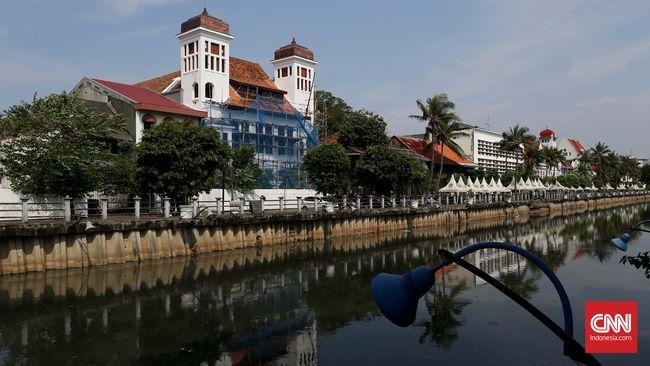 Indonesia punya 900-an cagar budaya nasional, sementara yang diajukan untuk jadi Situs Warisan Dunia hanya satu situs per tahun.
