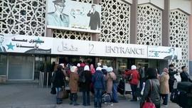 43 WNI Korban Perdagangan Orang di Suriah dan UEA Dipulangkan