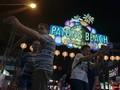 Masa Berkabung Usai, Thailand Kembali Berpesta