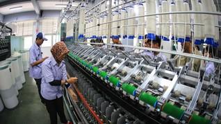 India Setop Investigasi Anti Dumping Produk Kain RI