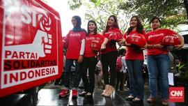 PSI Usai Kasus Edhy: Penyegaran Kabinet Layak Dilakukan