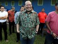 La Nyalla Bantah Mundur dari Pencalonan Ketua PSSI