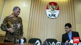 Dua Pejabat Subang Beserta Bupati Resmi Ditahan KPK
