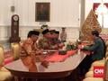 Diundang Jokowi ke Istana, Muhammadiyah Akan Bicarakan Ahok