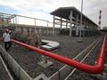 Pemerintah Tunjuk Pertamina dan PGN Bangun Jaringan Gas