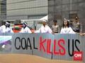 Greenpeace: Proyek 35.000 MW Rugikan Negara Rp350 Triliun
