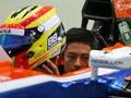 Rio Haryanto Kecewa Hasil Kualifikasi GP Bahrain