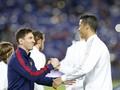 Tevez Ungkap Perbedaan Ronaldo dengan Messi