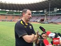 Usai Pemain Bintang, Madura United Rekrut Dejan Antonic