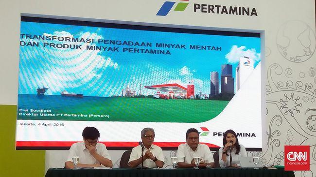 PT Pertamina (Persero) telah mendirikan anak usaha baru di bidang pemasaran di Singapura, yaitu PIMD. Ekonom khawatir sejarah Petral akan terulang kembali.