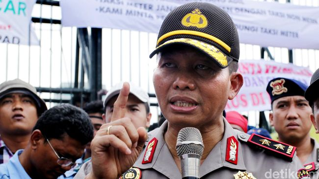 Moechgiyarto sebelumnya menjabat Kapolda Metro Jaya, yang kini akan diisi oleh Muhammad Iriawan yang sebelumnya menjabat Kadiv Propam Polri.