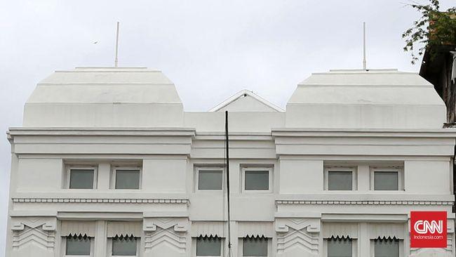 Peneliti beri sejumlah alasan mengapa rumah dan bangunan yang menggunakan cat ultra putih bisa bantu kurangi pemanasan global.