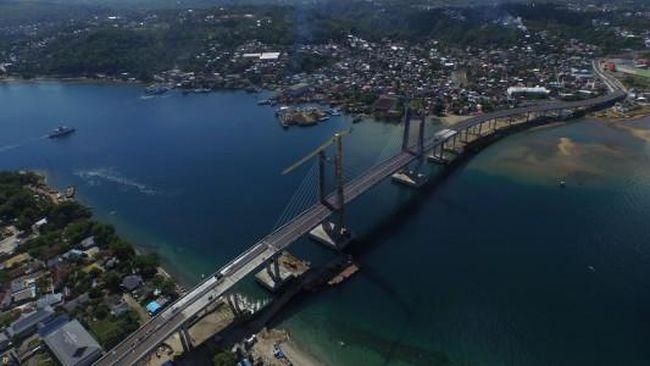 Gubernur Maluku merasa RUU Daerah Kepulauan yang masuk Prolegnas bisa membantu menyelesaikan masalah kompleks pembangunan, kemasyarakatan, dan sosial.
