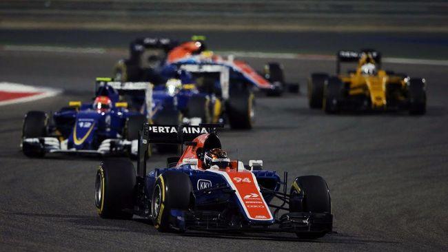 Ajang F1 Bahrain pada 20-22 Maret akan digelar tanpa penonton sebagai langkah antisipasi persebaran virus corona.