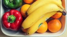 Airlangga Sebut Buah-buahan Bisa Jadi Tumpuan Ekonomi RI