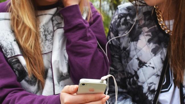 >Finlandia Tawarkan Kursus Online Menjadi Manusia Bahagia
