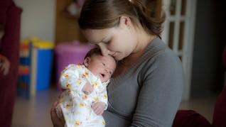 Hari Hepatitis Dunia, Hapus Penularan Hepatitis B Ibu ke Anak